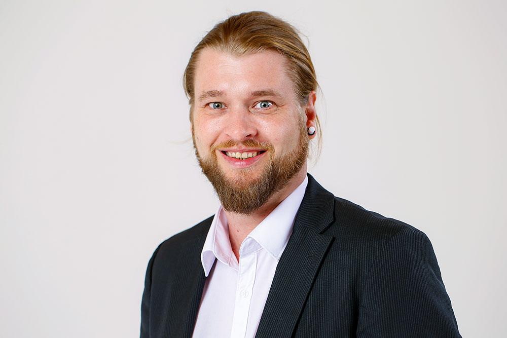 Dominic Rosskopf, Team, Betriebsverpflegung
